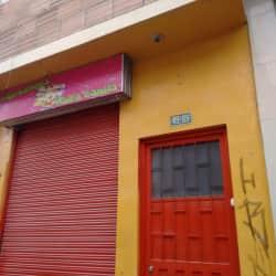 Expresiones Laura Camila  en Bogotá