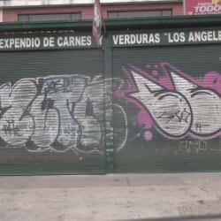 Expendio de Carnes y Verduras Los Angeles en Bogotá