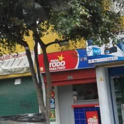 Paga Todo Para Todo Calle 26 con 78 en Bogotá