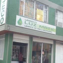 Lavaseco Luz Matic en Bogotá