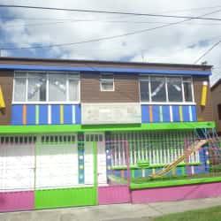 Jardín Psicopedagogíco Manantial del Saber  en Bogotá