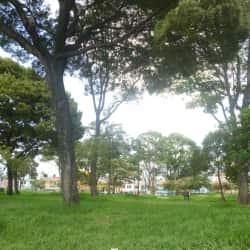 Parque Santa Isabel en Bogotá