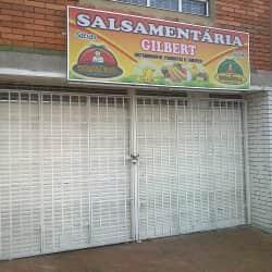 Salsamentaria Gilbert en Bogotá