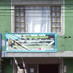 Megalisto  en Bogotá