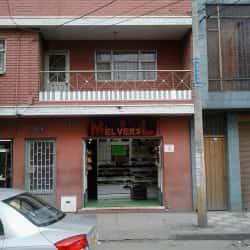 Melver's en Bogotá