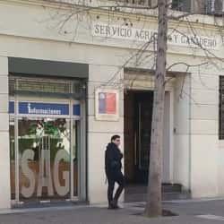 Sag Chile en Santiago