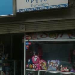 Servicios Opticos en Bogotá