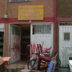 Tapiceria y Carpinteria  en Bogotá