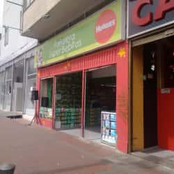 Super Bebitos en Bogotá