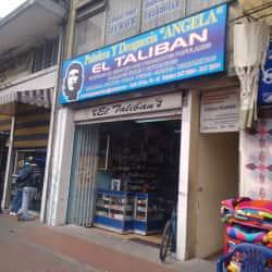 Pañalera y Droguería Angela El Taliban en Bogotá