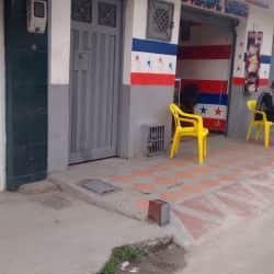 Borikua's Barber  en Bogotá