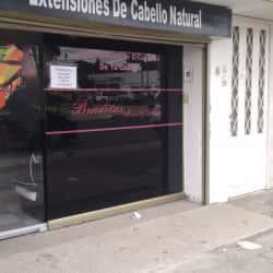 Benditas Beauty Place en Bogotá