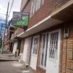 Bloque 14  en Bogotá