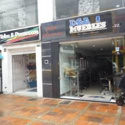D & A  en Bogotá
