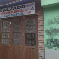 Calzado Tatis en Bogotá