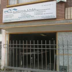Casa Calima Ltda en Bogotá