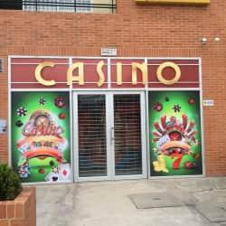 Casino en Bogotá