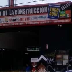 Centro de la Construcción en Bogotá