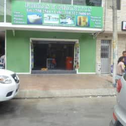 Fibras y Granitos en Bogotá
