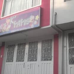 K´Yayis en Bogotá