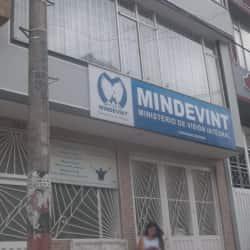 Mindevint en Bogotá