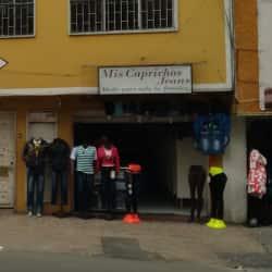 Mis Caprichos Jeans en Bogotá