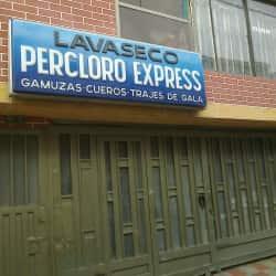 Lavaseco Percloro Express en Bogotá