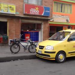 Paga Todo  en Bogotá
