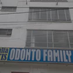 Odonto Family  en Bogotá