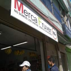 Merca Fruver en Bogotá