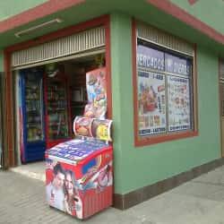 Mercados Dieros en Bogotá