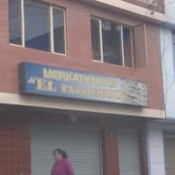 MerkaTiendas El Imperio en Bogotá