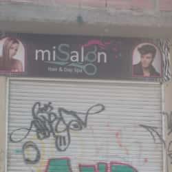 Mi Salon Hair & Day Spa en Bogotá