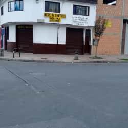 Micro Taximetros Indutax  en Bogotá