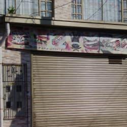 Metropoly Gourmet  en Bogotá