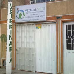 Medical Vets  en Bogotá