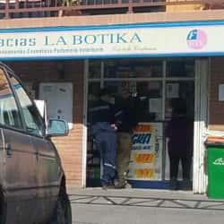 Farmacia La Botika - Gabriela Poniente 1700 en Santiago
