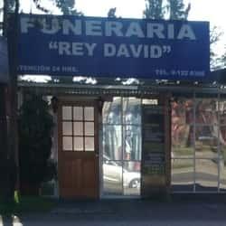Funeraria Rey David  en Santiago