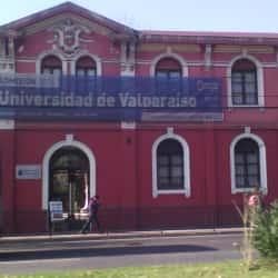 Universidad de Valparaíso - Campus Santiago en Santiago