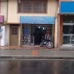 Net- Electronic  en Bogotá