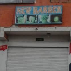 New Barber  en Bogotá