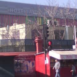 Hospital Dr. Exequiel González Cortés en Santiago