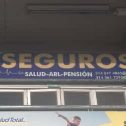 Seguros en Bogotá