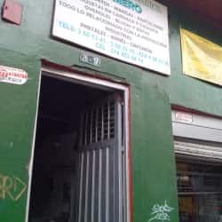 Seguridad Industrial Romero en Bogotá