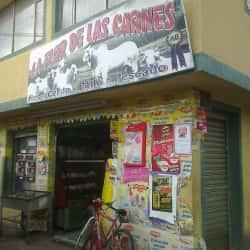 La Flor de Las Carnes Mini Mercado  en Bogotá