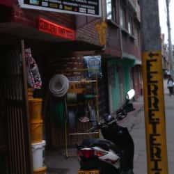 Ferreteria & Repuestos A&P  en Bogotá