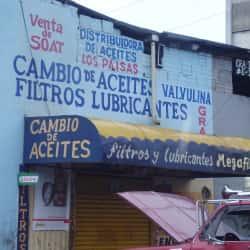 Filtros y Lubricantes Megafilt  en Bogotá