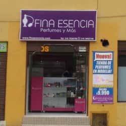 Fina Esencia en Bogotá