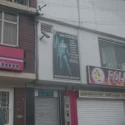 Gimnasio  en Bogotá