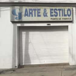 GJ Arte & Estilo en Bogotá